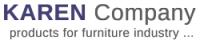 Read more: KAREN company